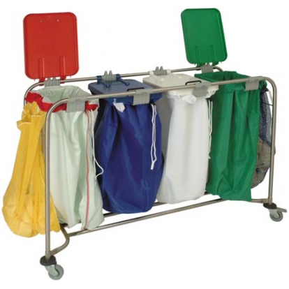 Care Facility Trolleys & Storage