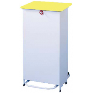 Care Facility Bins & Recycling