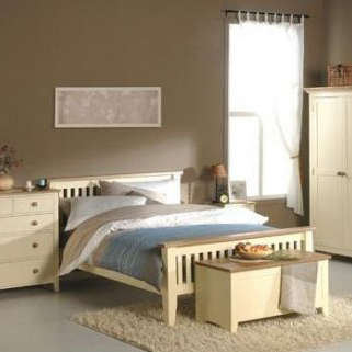 Care Facility Bedroom Furniture Sets