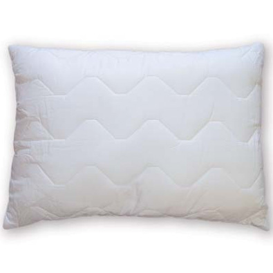 Pillow Fire Retardant Washable Quilted Image