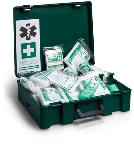 Care Facility First Aid Supplies