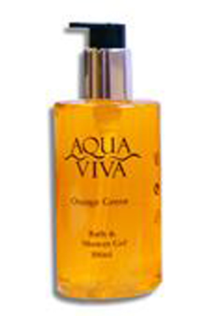 Aqua Viva Orange Grove Alt