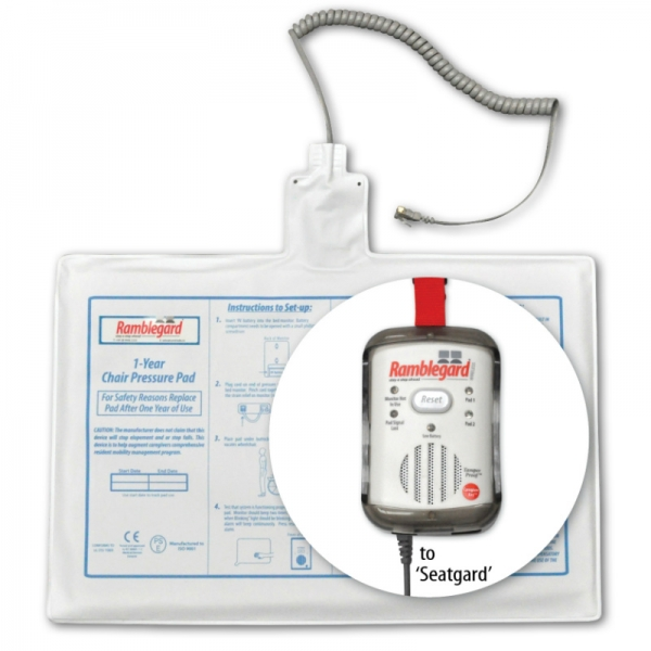 Care Facility Patient Alarms