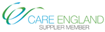 Care England Supplier Member Logo