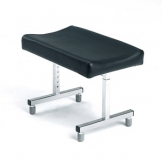 Adjustable Contoured Leg Rest