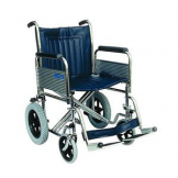 Bariatric Attendant Propelled Wheelchair, Det Arms & Footrest 22
