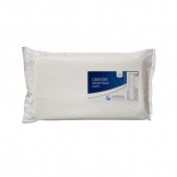 Caredry Airlaid Wash Cloth Dry Patient Wipe