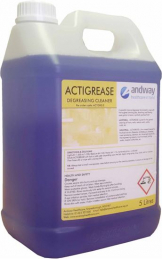 ACTIGREASE Degreasing Cleaner 5L