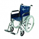 Days Lightweight Self Propelled Wheelchair