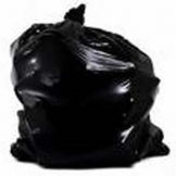 Black COMPACTOR Sacks CT9997 (100)