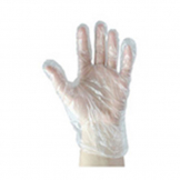 Polythene Gloves - Small (100) X 10