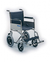 Days Standard Fixed Attendant Propelled Wheelchair