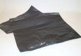 Heavy Duty Black Sacks 18 x 29 x 39 (200)