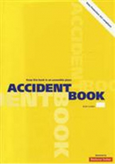 Accident Report Book HSE/TSE