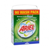 Ariel Laundry Powder - Bio - 82 Wash