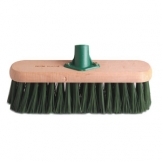 12 Stiff Polypropylene Broom Head
