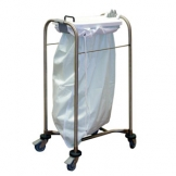 Medicart - 1 Bag - With White Lid