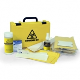 Bio-Hazard Spillage Kit - 5 Person