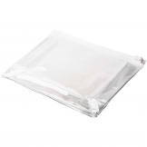 Slide Top PVC Welcome Bag (50 pcs)