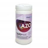 Azomax Alcohol Free Wipes Large 20x18cm 200