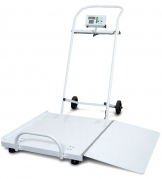 MARSDEN M-620 Professional Wheelchair Scale
