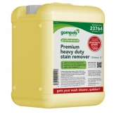 Care Supply Store Heavy Duty Low Temp Stain Remover 10l