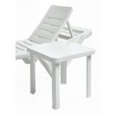 Resol Sun Lounger Side Tables 470mm (Pack of 6)