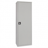 Clothing And Equipment Locker Grey 610mm