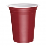 Fiesta Red Party Cups 340ml / 12oz x 50