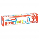 Aquafresh Little Teeth Toothpaste 3-5 Years 50ml