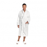 Mitre Comfort Vienna Bathrobe Large