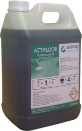 ACTIFLOOR Floor Cleaner 5L