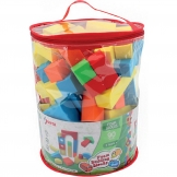 Foam Building Blocks 90pc
