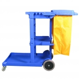 Care Supply Store Janitorial Trolley
