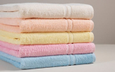Bath Towel 500g - Light Blue (6)