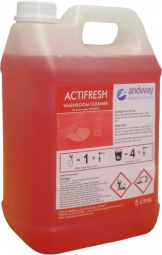 ACTIFRESH Washroom Cleaner 5L