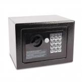 Bolero Mini Hotel Safe Black