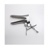 365 Cusco Stainless Steel Speculum Medium  (40 pcs)