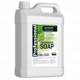 Care Supply Store Liquid Soap Apple Fragrance 2x5l