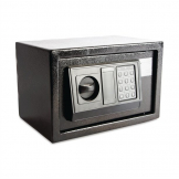 Bolero Standard Hotel Room Safe Black