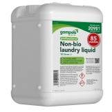 Care Supply Store Non Bio Laundry Liquid 10l