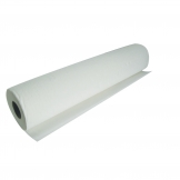 "20"" Premium Couch Roll White 1 Pk"