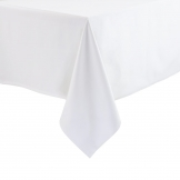 Occasions Tablecloth White 1780 x 3650mm