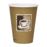 Benders Caffe Disposable Hot Cups 340ml / 12oz