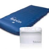 Blenheim Full Replacement Mattress System - Med-High Risk