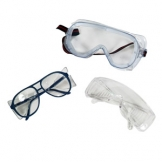 Polysafe Safety Glasses