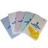 Premium Disposable Aprons - Flat Pack - White - 10 x 100